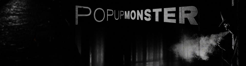 Popup Monsters
