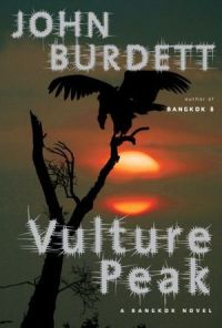 vulture-peak